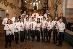 Jugendkapelle2013