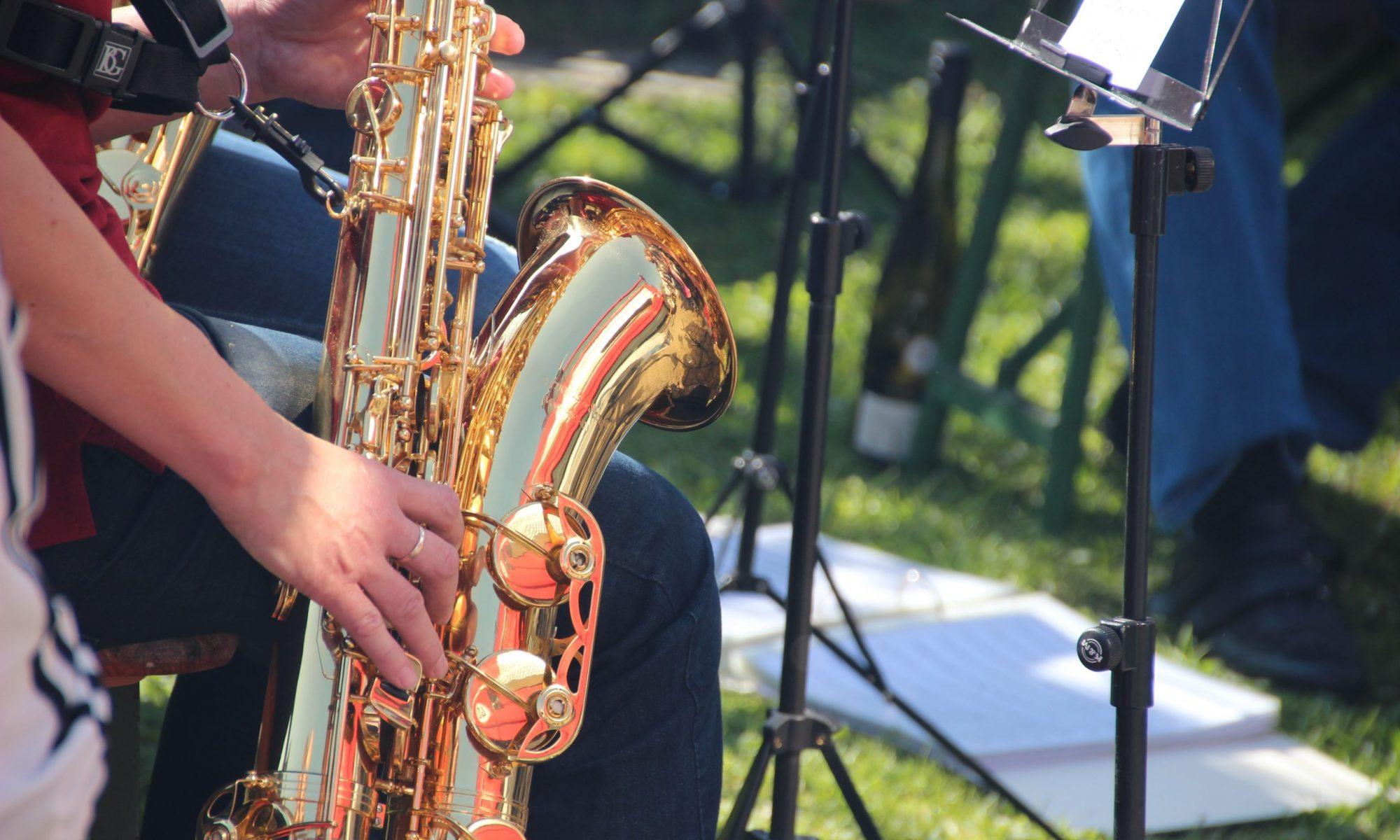 """Musikverein """"Harmonie"""" Elkenroth e.V."""